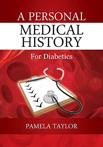 a-personal-medical-history-for-diabetics