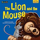 Read Aloud Classics: The Lion and the Mouse…