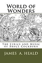 World of Wonders: The Lyrics and Music of…