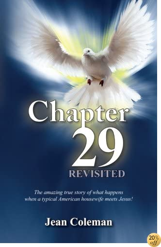 TChapter 29 Revisited: The amazing true story of what happens when a typical American housewife meets Jesus!