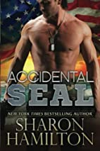 Accidental SEAL (SEAL Brotherhood #1) by…