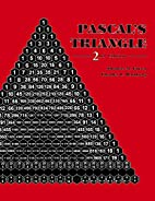 Pascal's Triangle, 2nd Edition by…