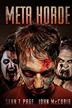 Meta-horde: A Ministry of Zombies Novel by…