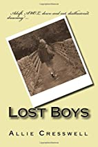 Lost Boys by Allie Cresswell