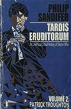 TARDIS Eruditorum - An Unauthorized Critical…