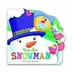 Peek-a-Boo Snowman (Charles Reasoner…