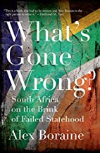 What's gone wrong? : South Africa on the…