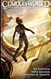 Clarke, Neil: Clarkesworld Issue 71