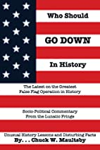 Who Should Go Down in History: The Latest…