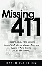 Missing 411-North America and Beyond:…