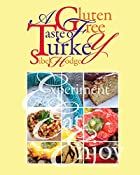 A Gluten Free Taste of Turkey by Sibel Hodge