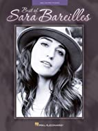 Best of Sara Bareilles (Big Note Piano) by…