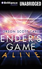 Ender's Game Alive: The Full Cast Audioplay…