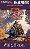 Weis, Margaret: Dragons of Autumn Twilight (Dragonlance Chronicles)