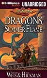 Weis, Margaret: Dragons of Summer Flame (Dragonlance Chronicles)