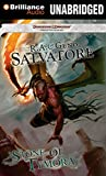 Salvatore, R. A.: Stone of Tymora: Forgotten Realms
