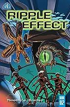 Sci Hi: Ripple Effect by Timothy Bradley