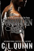 Forbidden Days (The Firsts, #1) by C.L.…