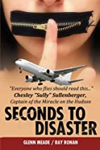 Seconds to Disaster. US Edition by Glenn…