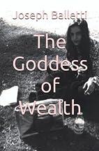 The Goddess of Wealth by Joseph Balletti
