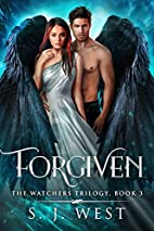 Forgiven (The Watchers, #3) by S.J. West