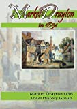 Brown, Peter: Market Drayton in 1851