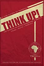 Think Up!: The Church In Africa Engaging…