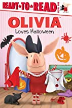 OLIVIA Loves Halloween (Olivia TV Tie-in) by…