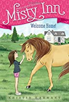 Welcome Home! (Marguerite Henry's Misty…