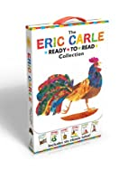 The Eric Carle Ready-to-Read Collection:…