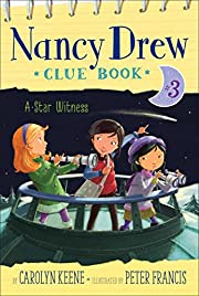 A Star Witness (3) (Nancy Drew Clue Book) by…