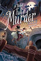 A Pocket Full of Murder by R. J. Anderson
