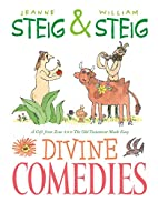 Divine Comedies: A Gift from Zeus and The…