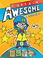 Captain Awesome 4-Books-in-1: Captain…