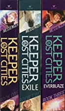 Keeper of the Lost Cities Collection Books…