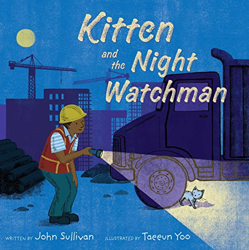 kitten-and-the-night-watchman