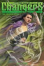 The Emerald Mask (The Hidden World of…