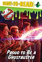 Proud to Be a Ghostbuster (Ghostbusters 2016…
