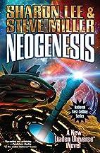 Neogenesis by Sharon Lee