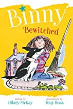 Binny Bewitched: Book 3 by Hilary McKay