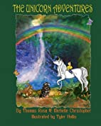 The Unicorn Adventures: how a young boy…