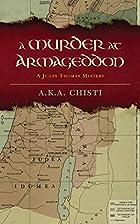 A Murder at Armageddon: A Judas Thomas…