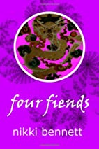 Four Fiends (Countdown to Dammerung) by…