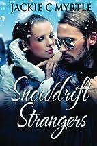 Snowdrift Strangers (Jackies Christmas…