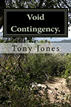 Void Contingency.: Personal and daily…