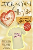 Jack and Yani Love Harry Potter by Mrs. Mary…