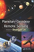 Planetary Geodesy and Remote Sensing by…
