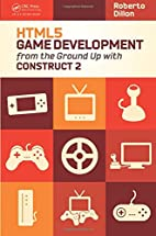 HTML5 Game Development from the Ground Up…