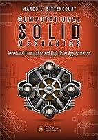 Computational Solid Mechanics: Variational…