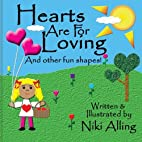 Hearts Are For Loving (Lite Learning) by…